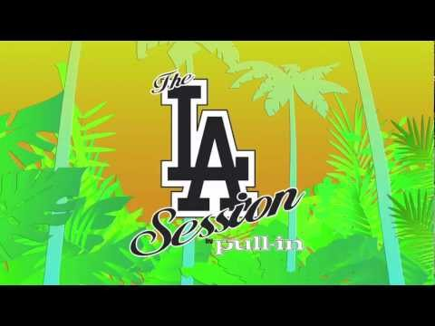 la LA session by Pull In aux Arcs le 23 Février 2012