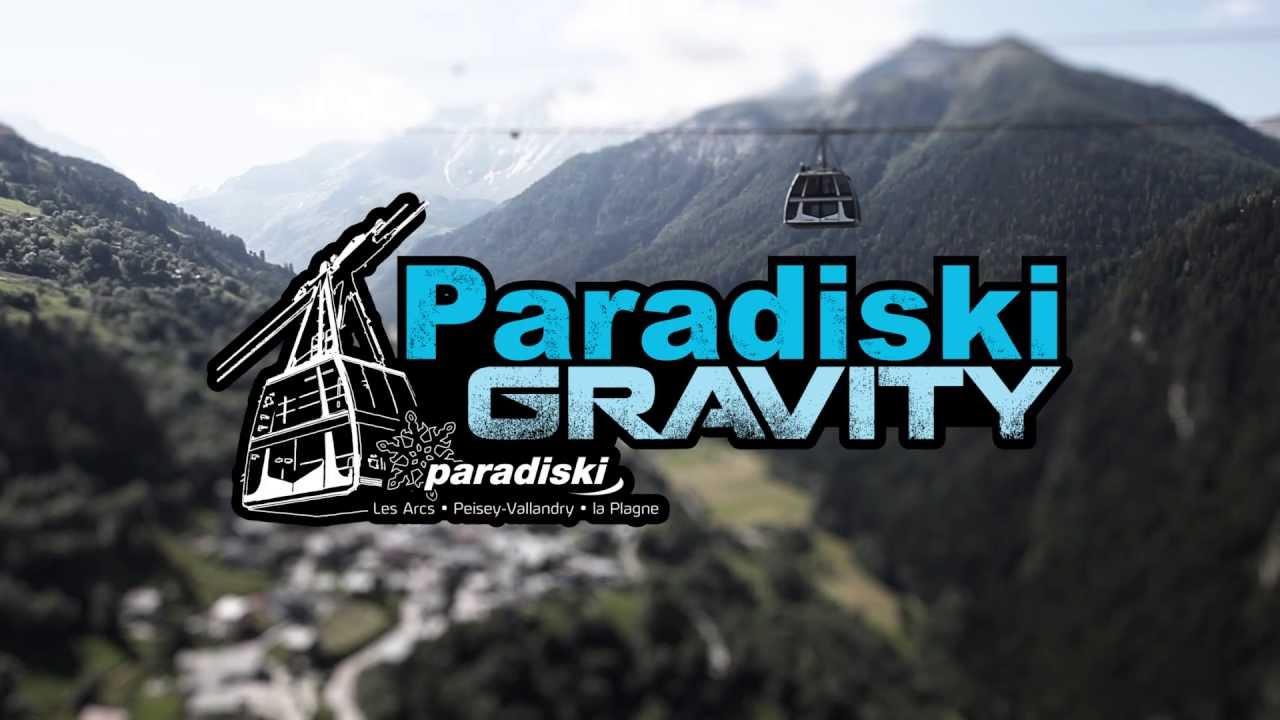 16 décembre 2013 - 10eme anniversaire de Paradiski
