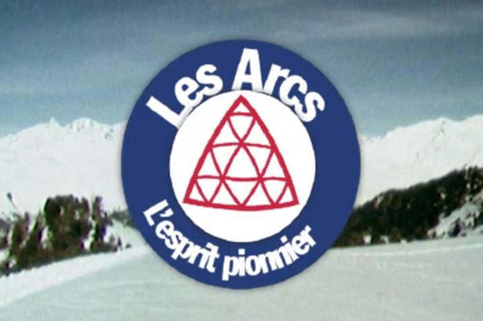 """""""Les Arcs, l'esprit pionnier"""", une belle idée de cadeau"""