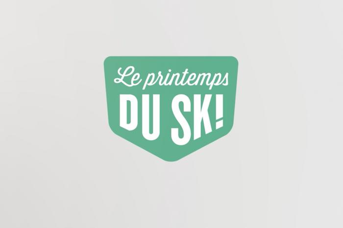 Le printemps du Ski - France Montagne