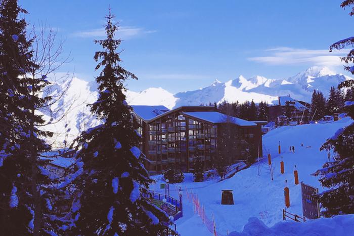 Arc 1800, la Branchée - Annuaire des stations de ski