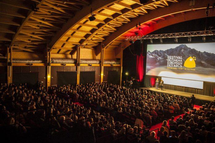 Le festival de cinéma européen des Arcs - focus Allemagne
