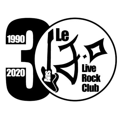 Logo J.O 30 Ans version 5 Vector