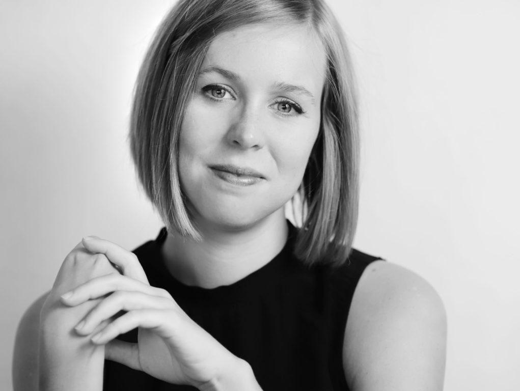 Camille Pépin compositrice en résidence Académie festival de musique classique des Arcs 47ème édition