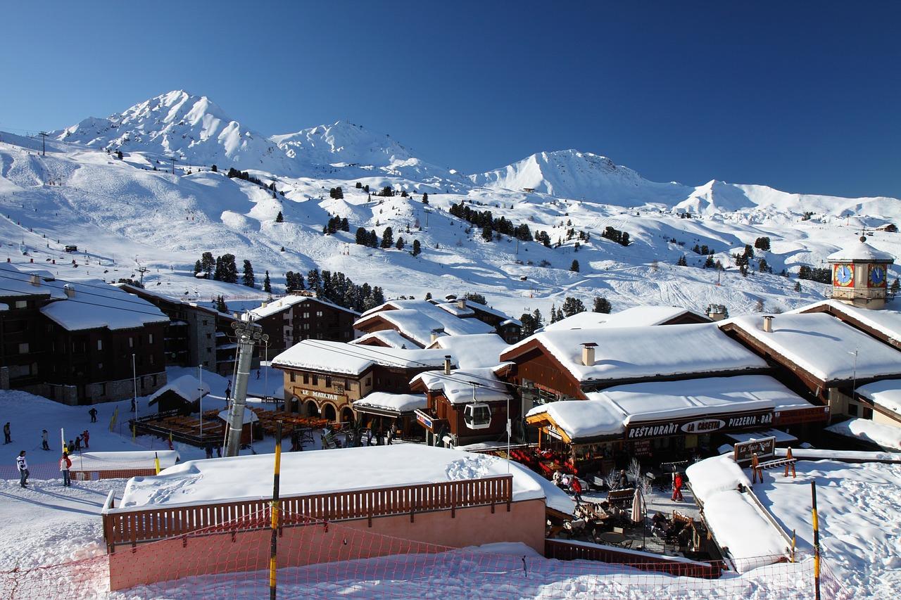 La Plagne, Montchavin - Les Coches : Top 10 des choses à faire en hiver