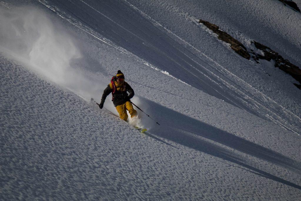 plagne-montchavin-lescoches-paradiski-sport-hiver-montagne-neige-savoie-tarentaise-ski-winter-télémark-virage-