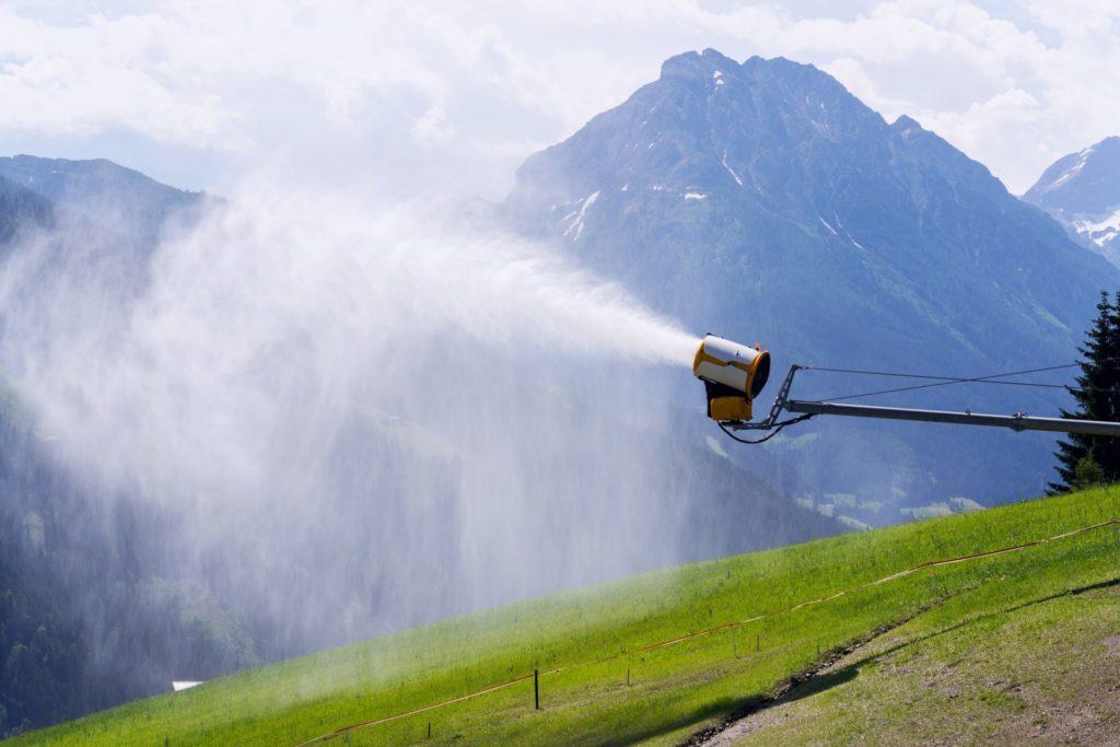 eau-station-de-ski-neige-artificiel-ecologie-eau-canon-à-neige-alpissime