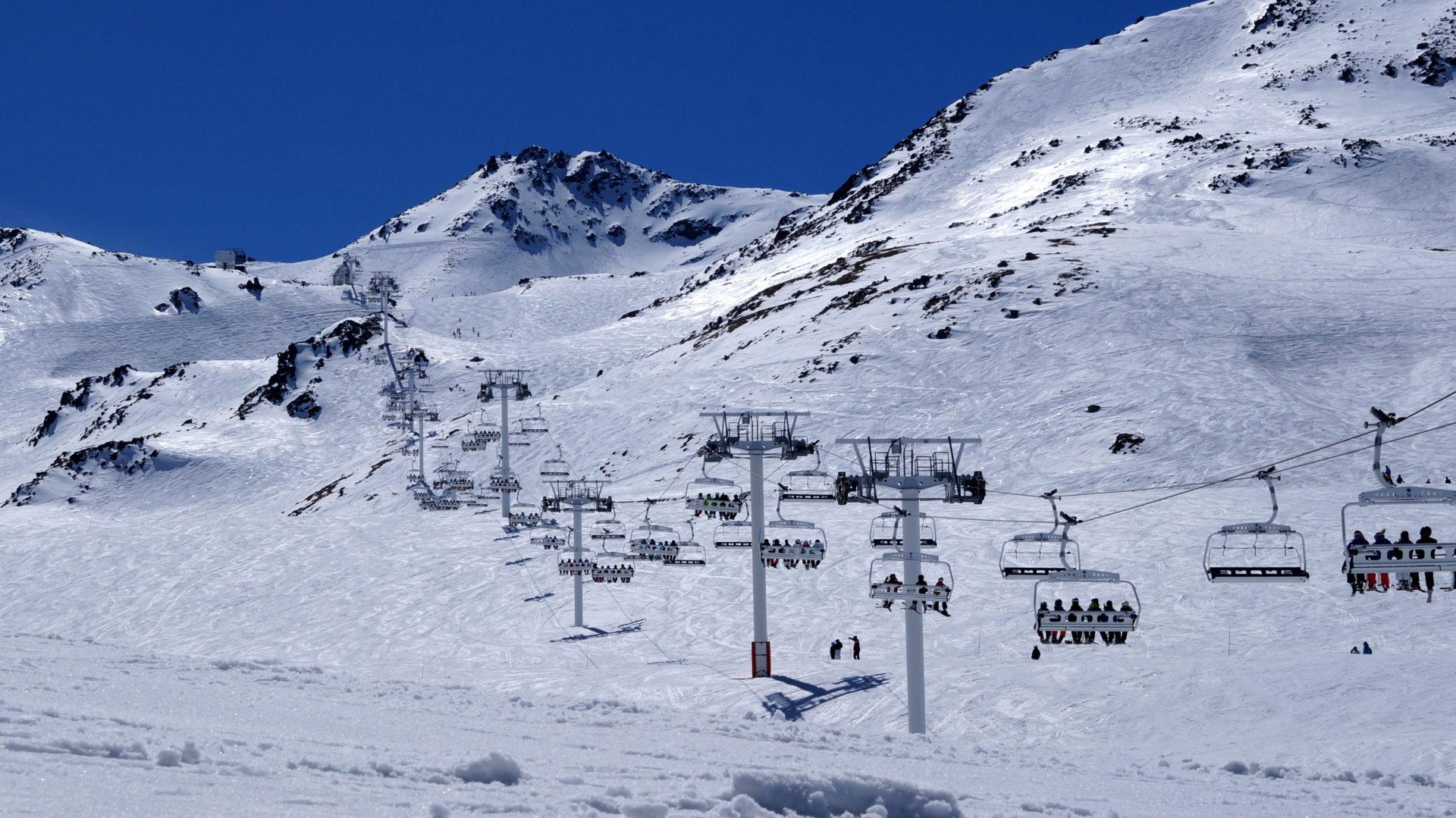 Val Thorens : les 10 choses incontournables à faire en hiver