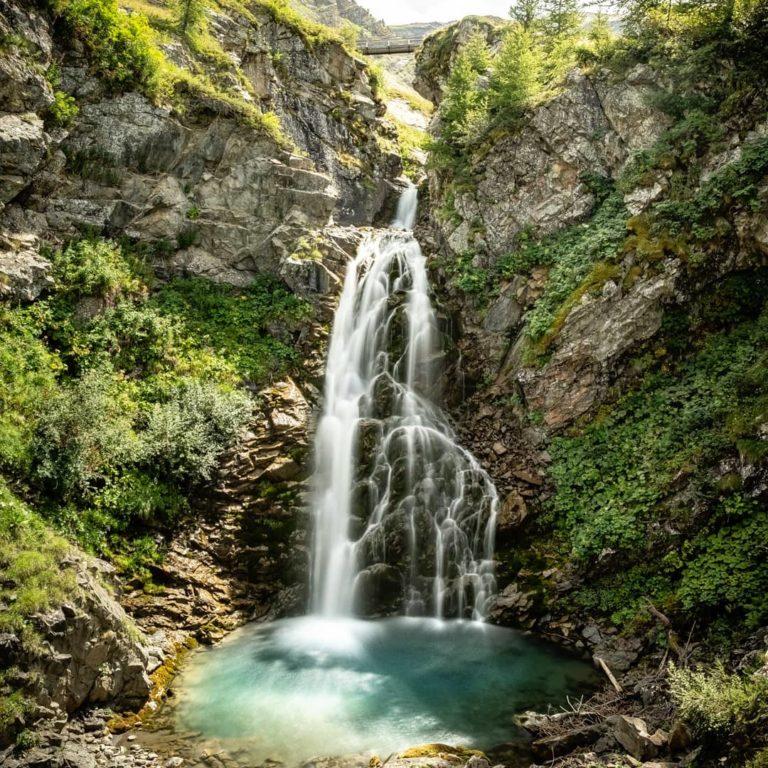 saut-du-laire-parc-national-des-ecrins-orcieres-merlette-randonnée-prapic-haut-champsaur-alpissime