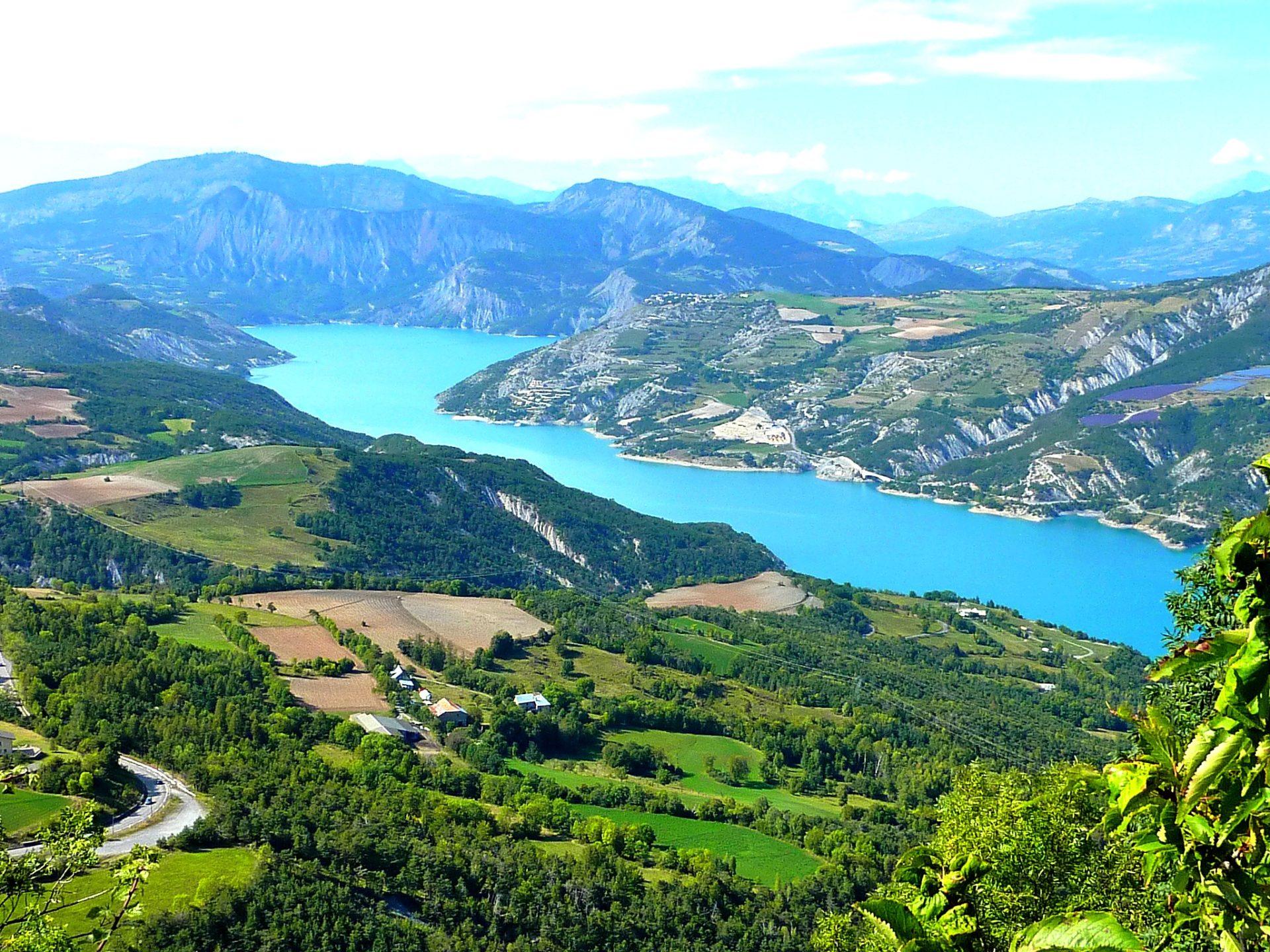 Que faire dans les Alpes du Sud ? Les 10 immanquables