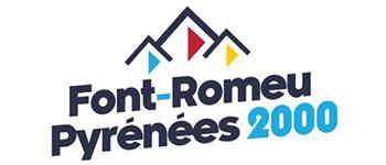 Partenaire Font Romeu - Pyrénées 2000