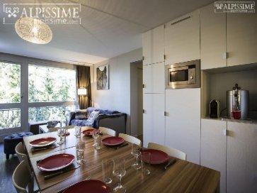 :ARCS 1800 -  LE THURIA - Appartement rénové + Parking