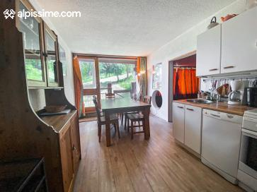:Spacieux appartement Arcs 1800, tout confort