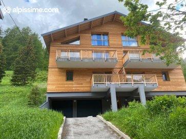 val-d'allos---la-foux:4 pièces 70 m2 centre village et pistes de ski