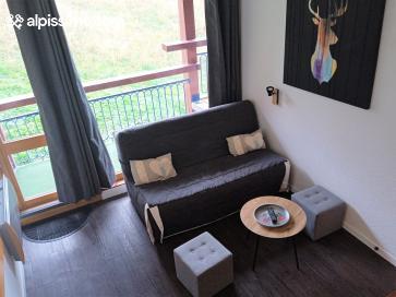 :studio cosy pour 4 personnes