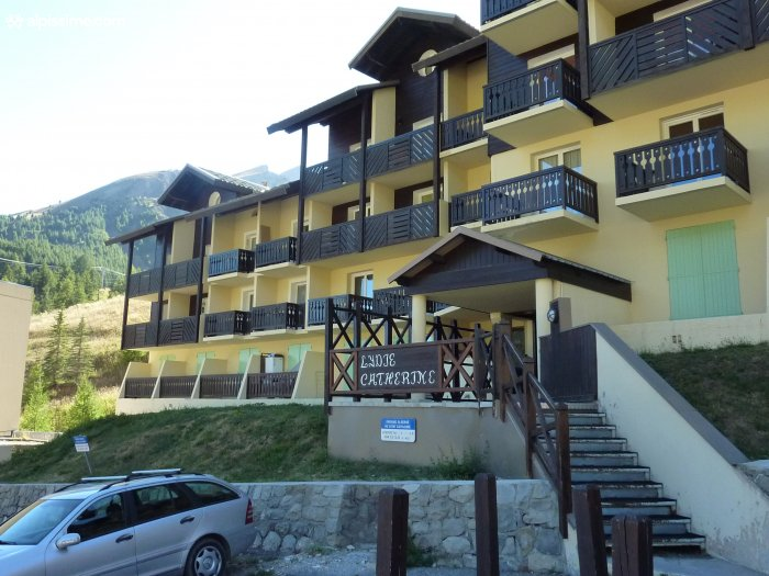 location-appartement-Val-d'Allos-La-Foux-8-personnes-1305-1-Alpissime