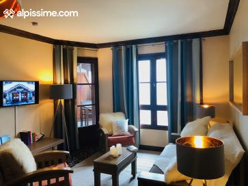 :Charmant appartement supérieur ' Le Marny ' - Résidence*****