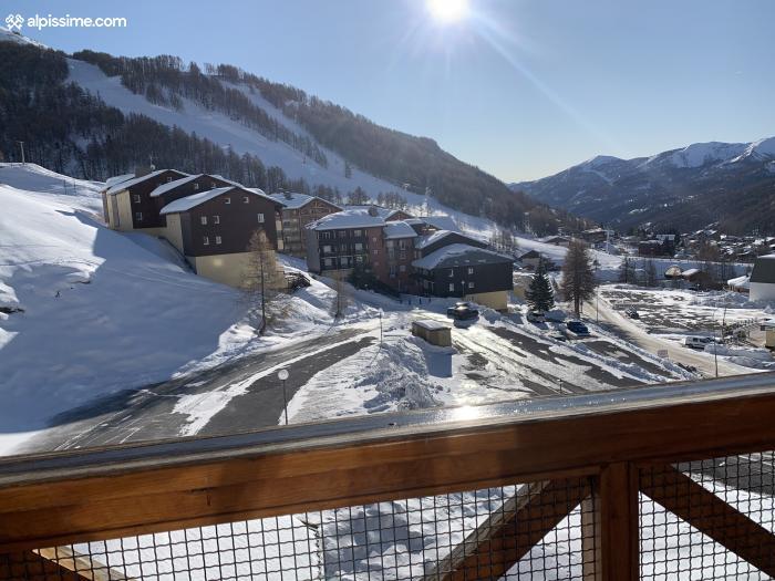 location-appartement-Val-d'Allos-La-Foux-6-personnes-1363-1-Alpissime