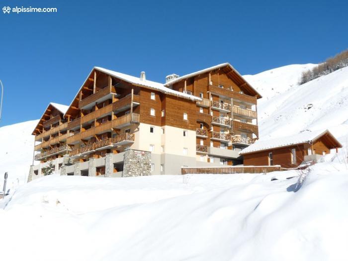 location-appartement-Val-d'Allos-La-Foux-4-personnes-1389-2-Alpissime